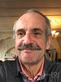 Portrait de GPOULIQUEN